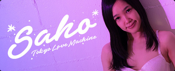 TOKYO LOVE マシーンの最新グラビア